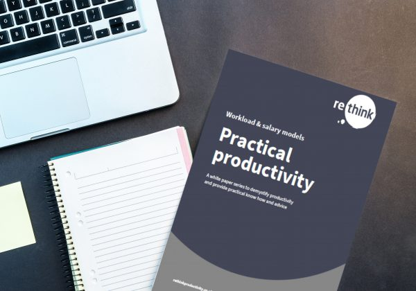 Practical Productivity - Workload & Salary Models